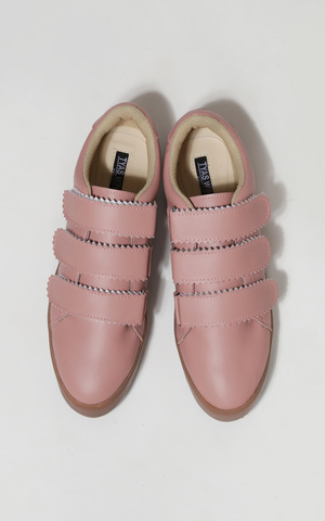 Marie Pink  Velcro