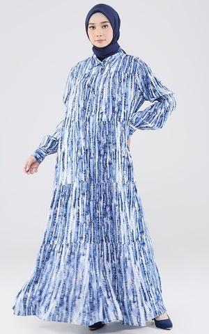 Kynoky Dress