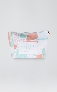 Bag HIJUP Exclusive Pouch Large