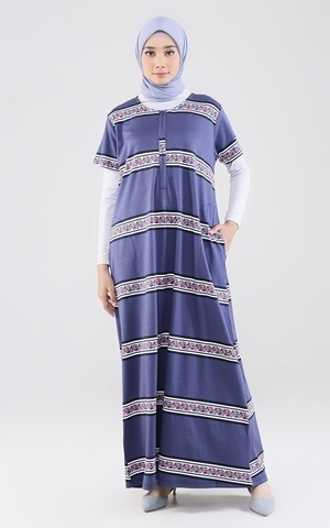 Azizah Dress