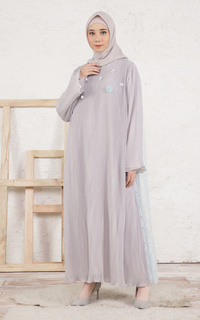 Gamis  Anela Dress for HIJUP