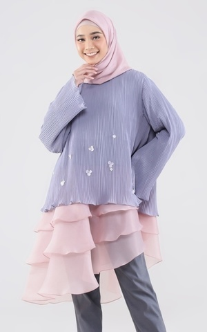 Luana Top for HIJUP