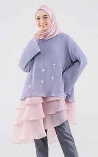 Blus  Luana Top for HIJUP