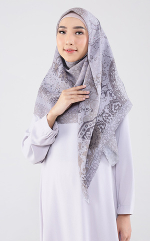 Kheva Scarf for HIJUP