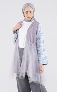 Cardigan  Rory Outer for HIJUP
