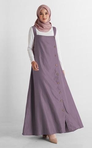 Aizha Overall Dress