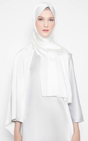VIKTORIA Shawl - White