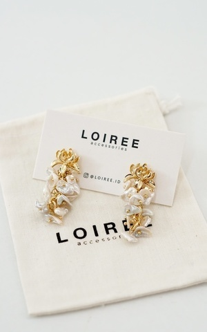 Lizza Earrings