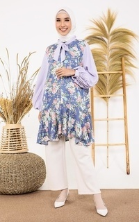 Blus Darry Blouse
