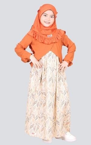 DRESS VALINNA MINI
