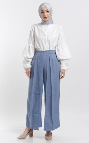 DENIM DURRIYA PANTS