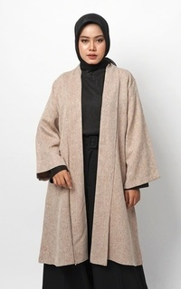 Cardigan Xena Outer