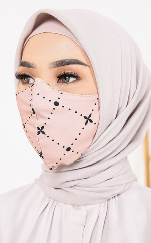 Nayyira Face Mask