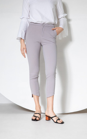 Masifa Jules Pants Grey