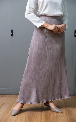 Janira Skirt Grey