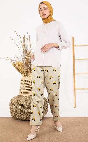 Farren Pants 2.0