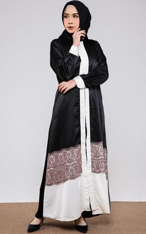 Quenby Dress