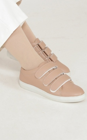 Key Mocca Shoes