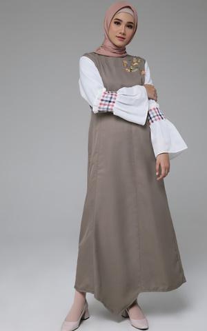 Parity Dress