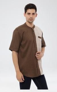 Menswear Barraq Luft Brown
