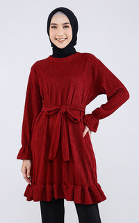 Tunik Chayra Tunic with Belt