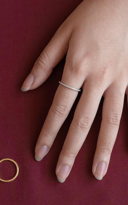 Jewelry - Aeroculata Joey Ring - Silver - SILVER