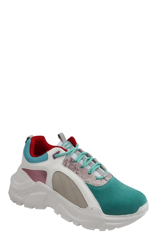 Shoes - Sneakers Pardes in Green - Green
