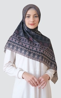 Printed Scarf Lombok New Scarf