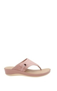 Shoes Aegea - Thong in Pink