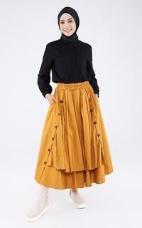 Rok Hanako Skirt