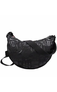 Bag Alex Hobo in It'S The Real Thing Noir