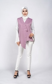 Tunique wear | Anne Outer | Orchid Collection