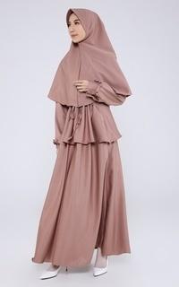 Long Dress Raveena Series