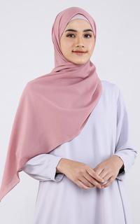 Pashmina Diamond Tali Dusty Pink