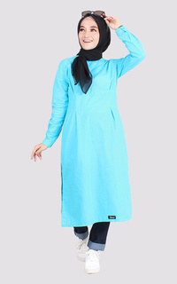 Tunic Long Tunic Areeni Blue