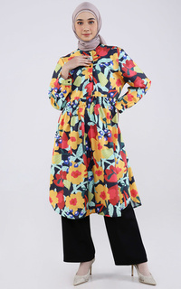 Tunik New Kayisa Tunic Blossom