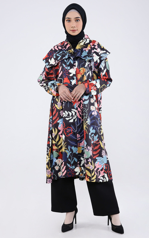 Tunik - New Raquel Tunic Ziya - Multicolor
