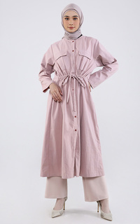 Clover Shirtdress