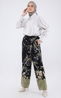 Paradise Night Long Pants
