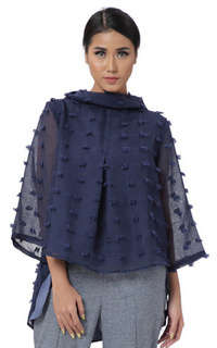 NAVY SYIFA TOP