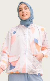 Jacket Series 2 Bubble Gum