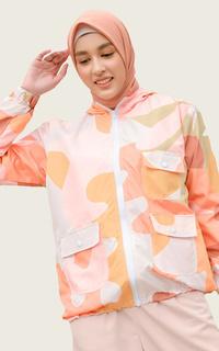 Jacket Series 2 Orange Clay