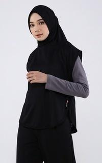 Pakaian Olahraga REYD Kayuh - Black