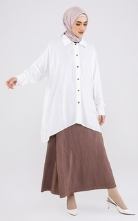 Blouse Hickory Blouse