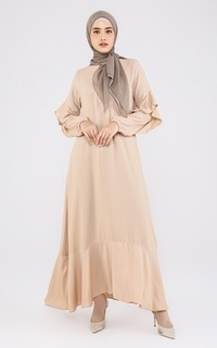 Gamis Monica Dress 2