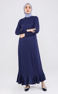 Gamis Lily Casual Dress