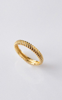 Jewelry Aeroculata Bella Ring - Gold