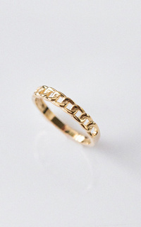 Jewelry Aeroculata Charlotte Ring - Gold