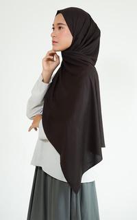 Hijab Polos Obticeo Pashmina   GADIZA   Rosie Rahmadi