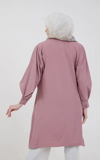 Tunik Sephia Inara Balloon Sleeve Tunic Light Purple